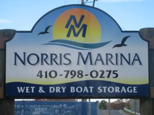 Norris Marina