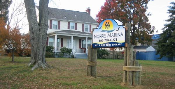 Norris Marina LLC